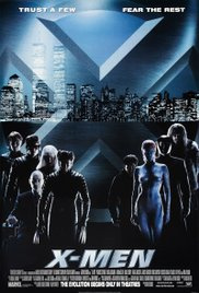 Watch Full Movie :X-Men 2000