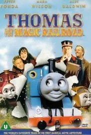 Watch Full Movie :Thomas and the Magic Railroad (2000)